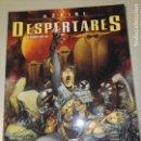Cómics: DESPERTARES PESADILLAS III. Lote 110413255