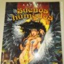 Cómics: SUEÑOS HUMEDOS II. Lote 110413267