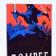 Cómics: ZOMBEE. VICTOR SANTOS. DOLMEN. 152 PAGINAS. Lote 110972119