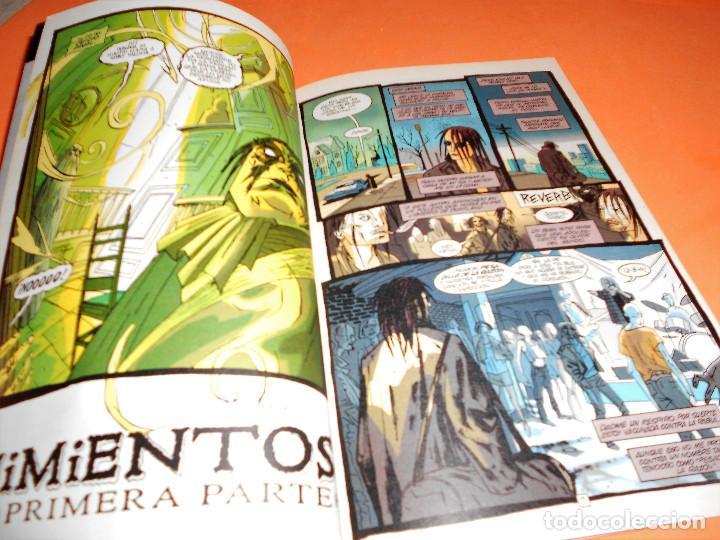 Cómics: LA CASA DE LOS SECRETOS. COMPLETA. OCHO TOMOS RÚSTICA COMO NUEVOS. - Foto 3 - 111049599