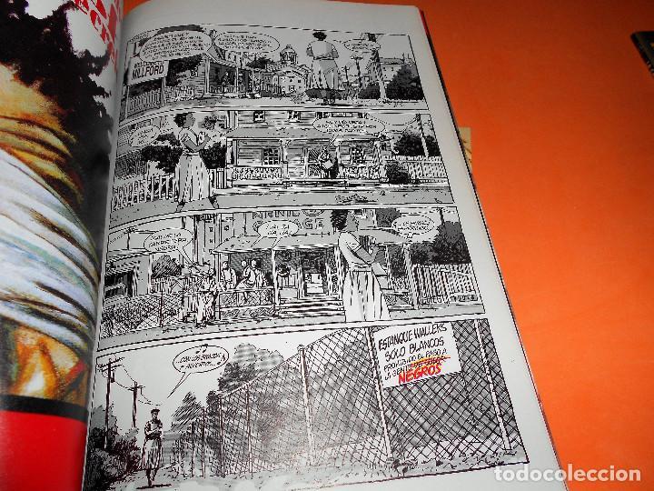 Cómics: LA CASA DE LOS SECRETOS. COMPLETA. OCHO TOMOS RÚSTICA COMO NUEVOS. - Foto 6 - 111049599