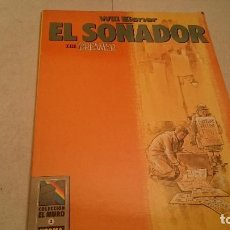 Cómics: EL SOÑADOR THE DREAMER WILL EISNER ED. NORMA. Lote 111505911