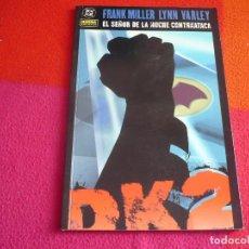 Cómics: BATMAN EL SEÑOR DE LA NOCHE CONTRAATACA DK2 Nº 1 ( FRANK MILLER ) ¡MUY BUEN ESTADO! NORMA DC. Lote 111597395