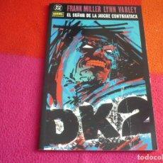Cómics: BATMAN EL SEÑOR DE LA NOCHE CONTRAATACA DK2 Nº 3 ( FRANK MILLER ) ¡MUY BUEN ESTADO! NORMA DC. Lote 111597411