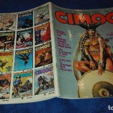 Cómics: CIMOC Nº24 NUEVA EPOCA NORMA. Lote 111662919
