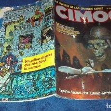 Cómics: CIMOC Nº29 NUEVA EPOCA NORMA. Lote 111663255