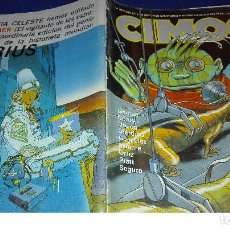 Cómics: CIMOC Nº64 NUEVA EPOCA NORMA. Lote 111664291