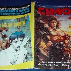 Cómics: CIMOC Nº72 NUEVA EPOCA NORMA. Lote 111664539
