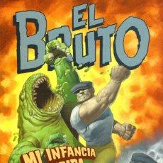 Cómics: EL BRUTO: MI INFANCIA HOMICIDA -ERIC POWELL -MADE IN HELL 29. Lote 111716167