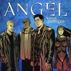 Cómics: ANGEL: VIEJOS AMIGOS -JEFF MARIOTTE·DAVID MESSINA -MADE IN HELL 47. Lote 111718723