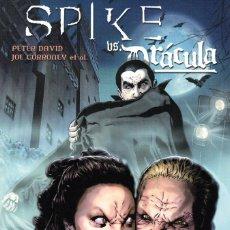 Cómics: SPIKE VS DRÁCULA -PETER DAVID·JOE CORRONEY -MADE IN HELL 53. Lote 111719827
