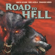 Comics - ROAD TO HELL.Colección Made in Hell Nº 63.NORMA EDITORIAL - 111900211