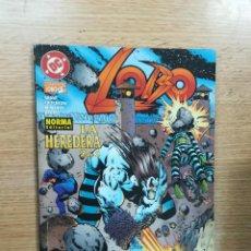 Cómics: LOBO #5. Lote 112047203