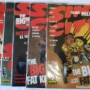 Cómics: SIN CITY - THE BIG FAT KILL (SERIE COMPLETA 5 NUMEROS). Lote 112358139
