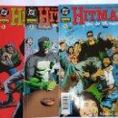 Cómics: HITMAN - UNO DE LOS NUESTROS (COMPLETA 3 TOMOS). Lote 112359151