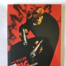 Cómics: SIN CITY - THE BIG FAT KILL (TOMO). Lote 112358327