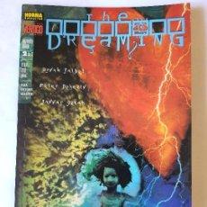 Cómics: THE DREAMING - EXTRAÑO AMOR Nº2. Lote 112554835