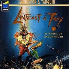 Cómics: LANFEUST DE TROY. NORMA. RUSTICA. Lote 127781563