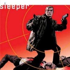 Comics - SLEEPER Nº 3 UNA LINEA BORROSA (ED BRUBAKER / SEAN PHILLIPS) - NORMA - NUEVO - 112671863