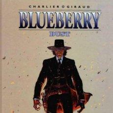 Cómics: BLUEBERRY Nº 45 (CHARLIER / GIRAUD) NORMA - COMO NUEVO - C04. Lote 113364543