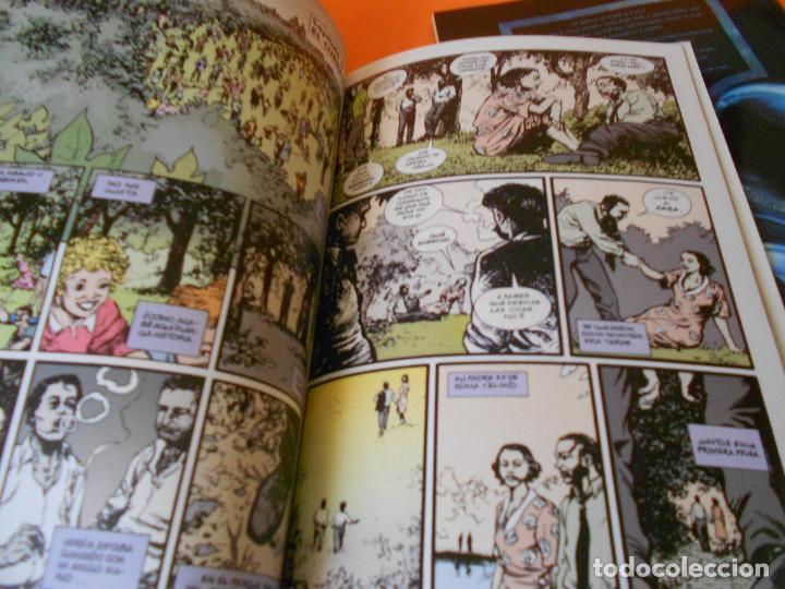 Cómics: SANDMAN MYSTERY THEATRE. DOS ESPECIALES. BUEN ESTADO. - Foto 2 - 113577503
