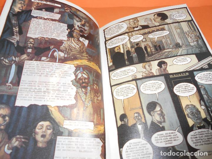 Cómics: SANDMAN MYSTERY THEATRE. DOS ESPECIALES. BUEN ESTADO. - Foto 4 - 113577503