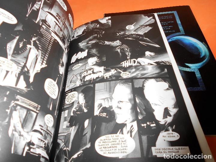 Cómics: SANDMAN MYSTERY THEATRE. DOS ESPECIALES. BUEN ESTADO. - Foto 5 - 113577503