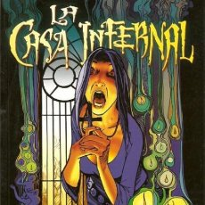 Cómics: LA CASA INFERNAL - COL. MADE IN HELL Nº 37 - NORMA - IMPECABLE - C04. Lote 114661579