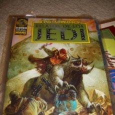 Cómics: STAR WARS: RELATOS DE LOS JEDI #2 (NORMA). Lote 115652555