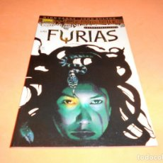 Cómics: THE SANDMAN PRESENTA: LAS FURIAS. MIKE CAREY-JOHN BOLTON. NORMA EDITORIAL. IMPECABLE. Lote 115674175