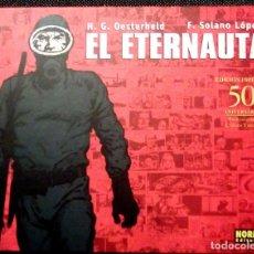 Cómics: EL ETERNAUTA. Lote 116153939