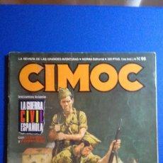 Cómics: CIMOC Nº 66 DE NORMA EDITORIAL.. Lote 116335055
