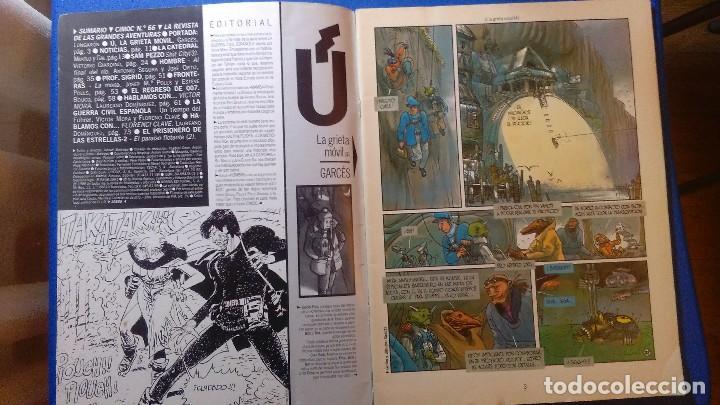 Cómics: CIMOC Nº 66 DE NORMA EDITORIAL. - Foto 3 - 116335055