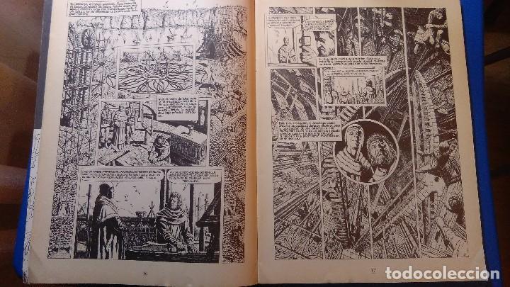 Cómics: CIMOC Nº 66 DE NORMA EDITORIAL. - Foto 4 - 116335055