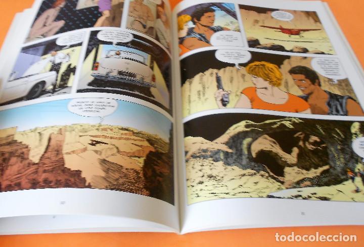 Cómics: MANARA COLECCION color nº 17 - REVOLUCIÓN - NORMA . 2001. RÚSTICA. BUEN ESTADO. - Foto 4 - 116593251