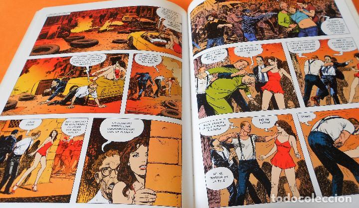 Cómics: MANARA COLECCION color nº 17 - REVOLUCIÓN - NORMA . 2001. RÚSTICA. BUEN ESTADO. - Foto 5 - 116593251