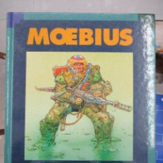 Cómics: ESCALA EN FARAGONESCIA MOEBIUS SRA TAPA DURA EDICIONES B. Lote 117049499