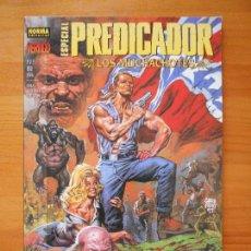 Comics - ESPECIAL PREDICADOR - LOS MUCHACHOTES - GARTH ENNIS - CARLOS EZQUERRA - NORMA (9Ñ) - 117204199