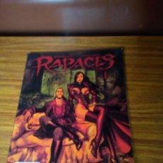 Comics: RAPACES.. Lote 117581139