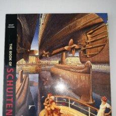 Cómics: THE BOOK OF SHUITEN. Lote 117776767