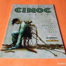 Cómics: CIMOC EXTRA COLOR Nº 173 - EXTRA CIMOC 2000 - NORMA 2000 BUEN ESTADO. Lote 117811623
