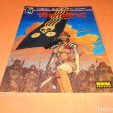 Comics: NORMA EDITORIAL. COL. PANDORA 84. TAO BANG 1. EL SÉPTIMO CÍRCULO. CASSEGRAIN-BLANCHARD-VATINE-PECQUE. Lote 117815711