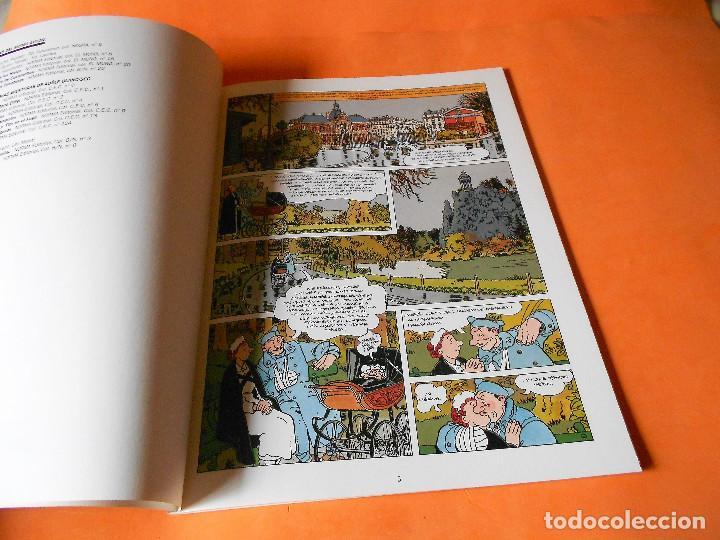 Cómics: Las extraordinarias aventuras de Adéle Blanc-Sec. Todos monstruos. Tardi - Foto 4 - 117816203