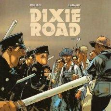 Cómics: NORMA COLECCIÓN ESTRA COLOR 183 DIXIE ROAD, 2. DUFAUX-LEBIANO. Lote 118429195