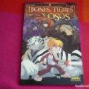 Cómics: LEONES, TIGRES Y OSOS ( MIKE BULLOCK JACK LAWRENCE ) ¡MUY BUEN ESTADO! NORMA . Lote 118475143