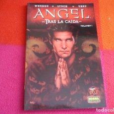 Cómics: ANGEL TRAS LA CAIDA 1 ( JOSH WHEDON ) ¡MUY BUEN ESTADO! NORMA MADE IN HELL BUFFY CAZAVAMPIROS. Lote 171427943