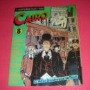 Cómics: REVISTA CAIRO Nº 8 NEOTEBEO NORMA EDITORIAL, S. A. 68 PÁGS. 1982 BUEN ESTADO , SOLO HOJEADA .. Lote 118546147