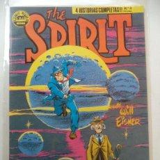 Cómics: THE SPIRIT.COMICS BOOKS NORMA Nº 8. Lote 118778195