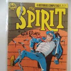 Cómics: THE SPIRIT COMICS BOOKS NORMA Nº 3. Lote 118778979