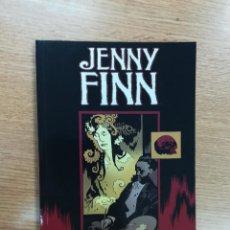 Cómics: JENNY FINN (MADE IN HELL #28). Lote 118796299